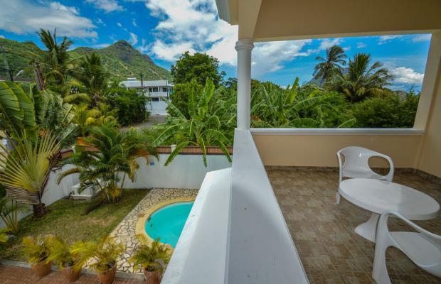 фотографии отеля Krishna Villa изображение №11