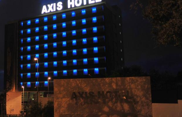 фотографии отеля Axis Porto Business & SPA Hotel изображение №27