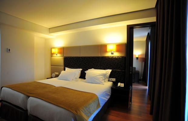 фотографии отеля Axis Porto Business & SPA Hotel изображение №7
