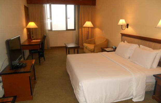 фотографии отеля Dynasty изображение №47