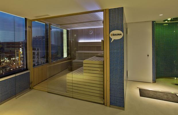 фото EVOLUTION Lisboa Hotel изображение №6