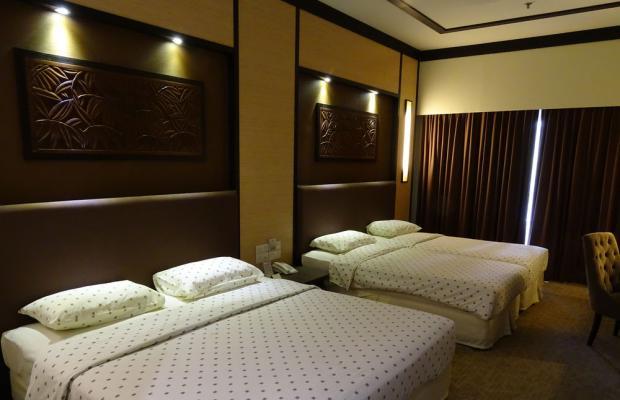 фотографии отеля Tanjong Puteri Golf Resort изображение №43