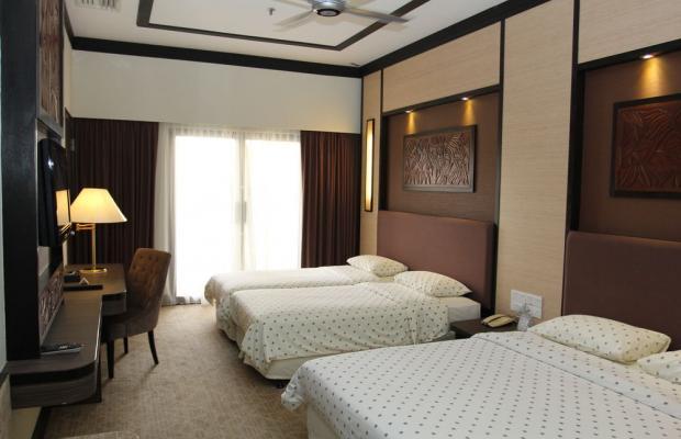 фотографии отеля Tanjong Puteri Golf Resort изображение №35