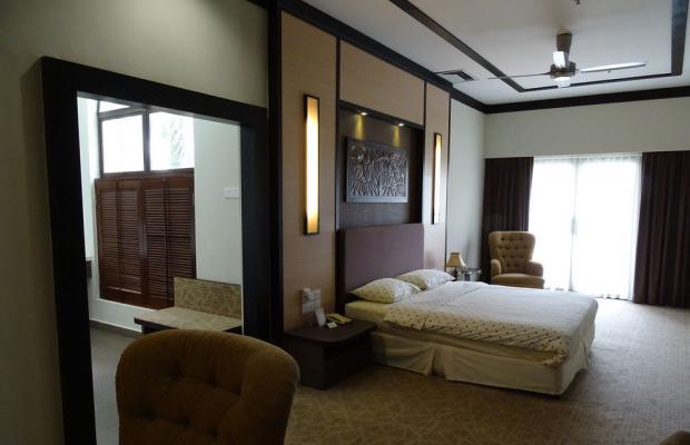 фото Tanjong Puteri Golf Resort изображение №22