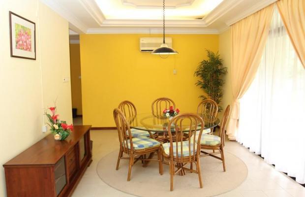 фотографии отеля Tanjong Puteri Golf Resort изображение №11