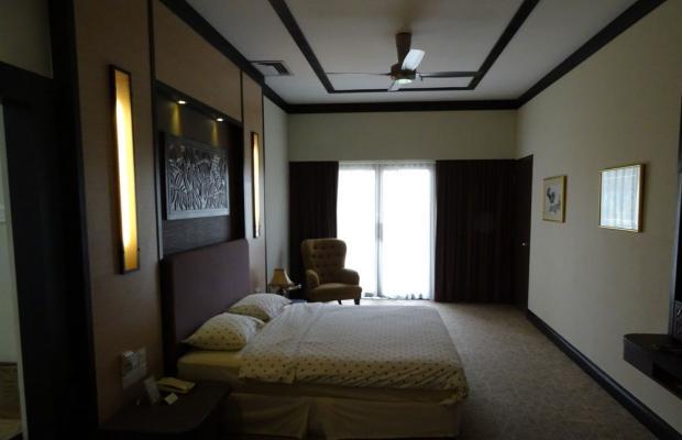 фото Tanjong Puteri Golf Resort изображение №6