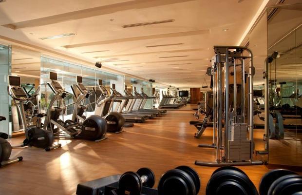 фото Doubletree by Hilton Kuala Lumpur изображение №22