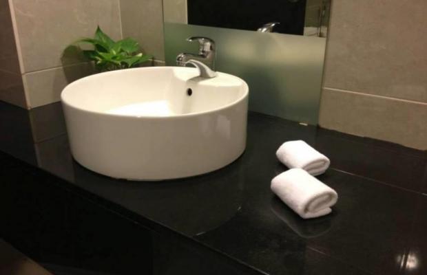фотографии отеля Felda Residence изображение №19