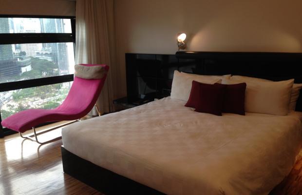 фото отеля Worldhotels Maya (ex. Park Plaza International) изображение №21