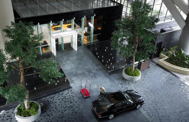 фото отеля Worldhotels Maya (ex. Park Plaza International) изображение №17