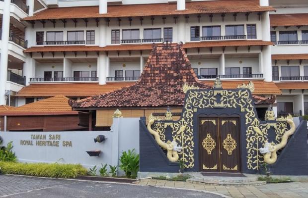фото отеля Resorts World Kijal (ex. Awana Kijalawana Kijal) изображение №25