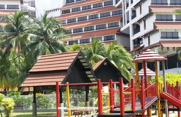 фотографии Resorts World Kijal (ex. Awana Kijalawana Kijal) изображение №16
