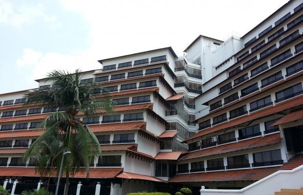 фотографии Resorts World Kijal (ex. Awana Kijalawana Kijal) изображение №12