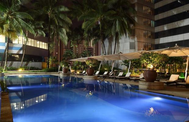 фотографии отеля InterContinental Kuala Lumpur (ex. Nikko) изображение №31