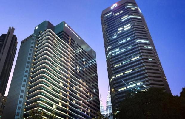 фотографии отеля InterContinental Kuala Lumpur (ex. Nikko) изображение №23