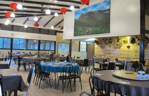 фотографии Kinabalu Pine Resort изображение №4