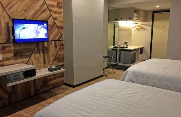 фото отеля G5 (ex. Embassy Service Apartment) изображение №9