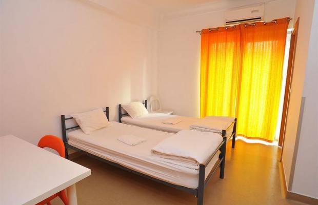 фото Hans Brinker Hostel Lisbon изображение №22