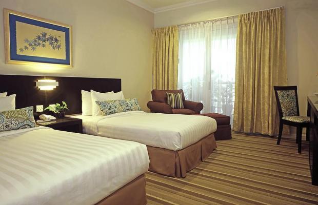 фото отеля Ariva Gateway Kuching Serviced Residences (ex. Sommerset Gateway) изображение №21