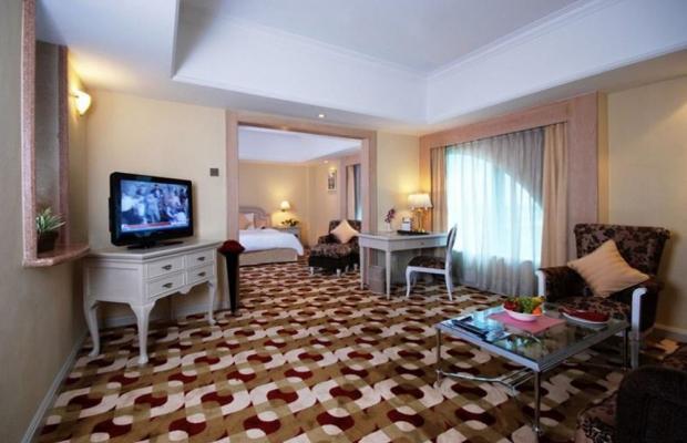 фотографии отеля Berjaya Waterfront Hotel (ех. Zon Regency) изображение №35