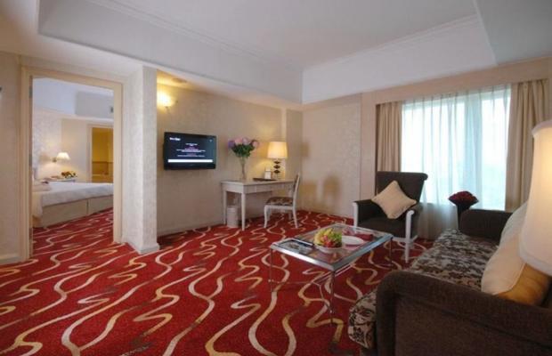 фото отеля Berjaya Waterfront Hotel (ех. Zon Regency) изображение №29