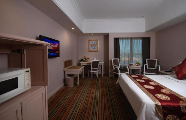 фотографии Berjaya Waterfront Hotel (ех. Zon Regency) изображение №20