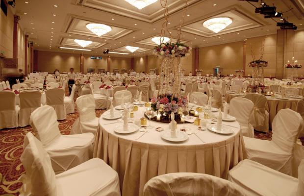 фотографии Berjaya Waterfront Hotel (ех. Zon Regency) изображение №4