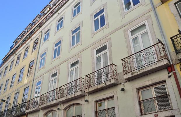 фото отеля Hello Lisbon Cais do Sodre Apartments изображение №1