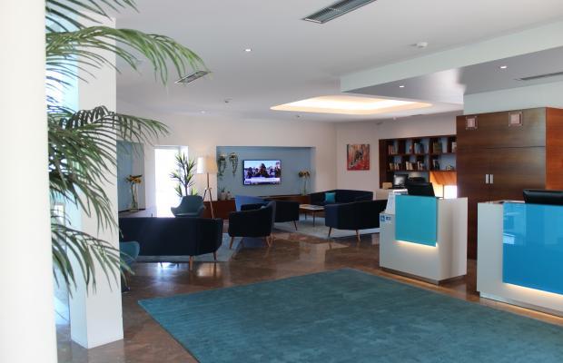 фотографии отеля Arcen Opo Hotel Porto Aeroporto (ex. Hotel Pedras Rubras) изображение №7