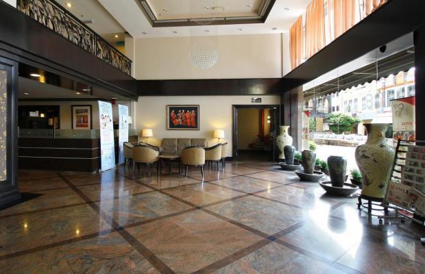 фото отеля Mimosa Melaka изображение №29