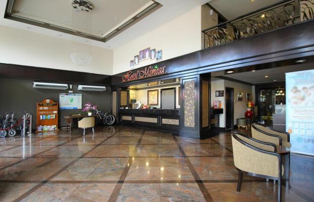 фотографии отеля Mimosa Melaka изображение №23