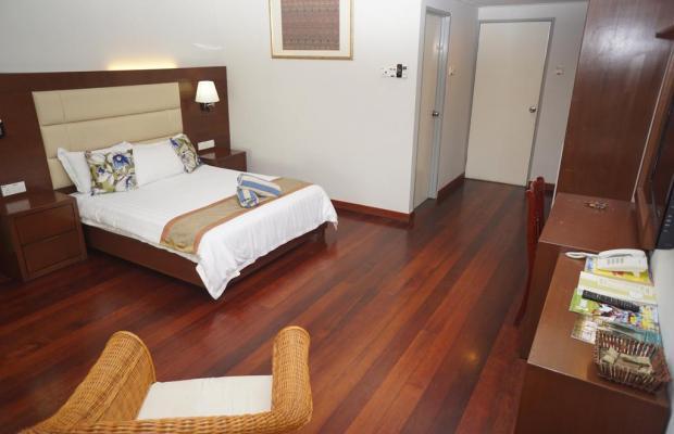 фотографии отеля Langkah Syabas Beach Resort изображение №23
