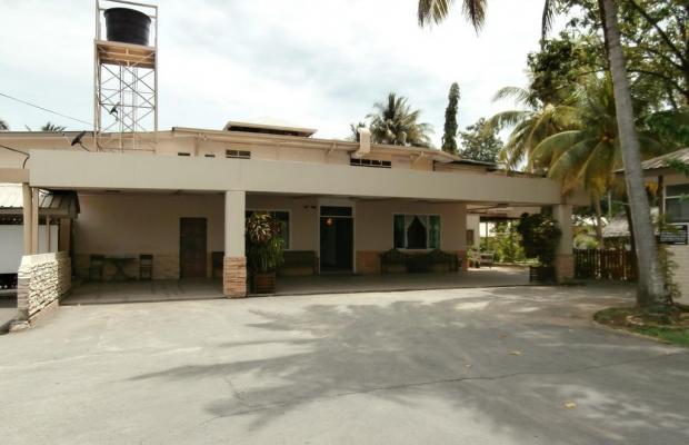 фотографии Langkah Syabas Beach Resort изображение №20