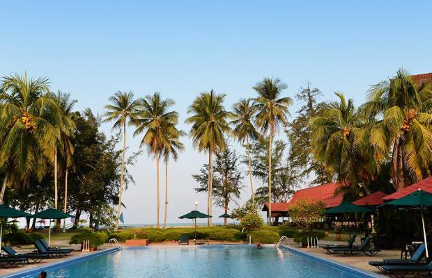 фото отеля Holiday Villa Cherating изображение №21
