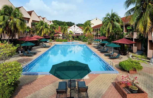 фотографии Holiday Villa Cherating изображение №20