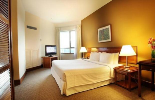 фото отеля Nomad Sucasa изображение №49