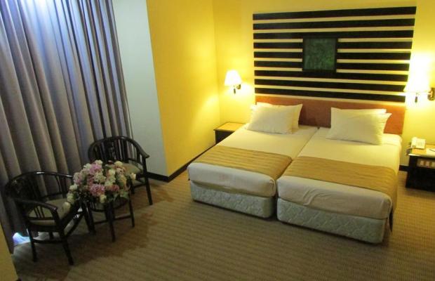фото отеля Felda Residence Hot Spring изображение №21
