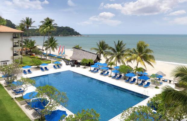 фотографии Hyatt Regency Kuantan Resort изображение №20
