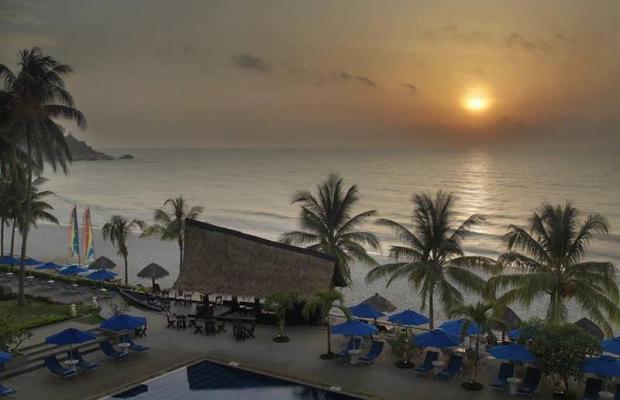 фотографии отеля Hyatt Regency Kuantan Resort изображение №7