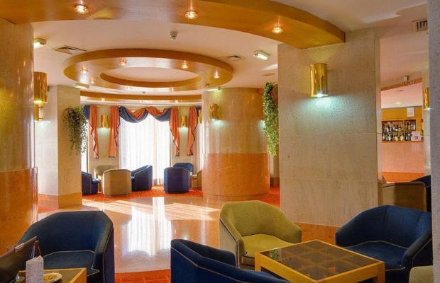 фотографии отеля Hotel Alif Campo Pequeno изображение №7