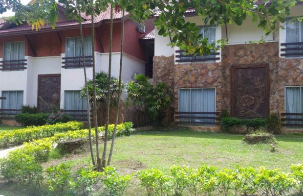 фотографии Felda Residence Hot Spring изображение №16