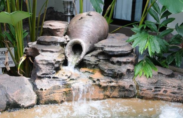 фотографии отеля Felda Residence Hot Spring изображение №11