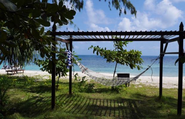 фотографии Lankayan Island Dive Resort изображение №16