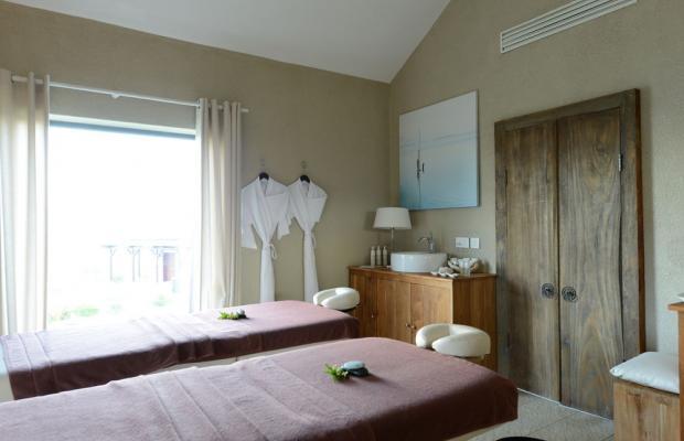 фото Tekoma Boutik Hotel Rodrigues изображение №18