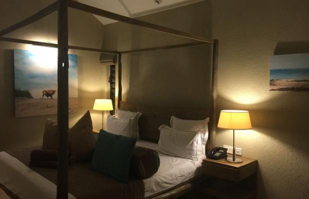 фотографии отеля Tekoma Boutik Hotel Rodrigues изображение №7