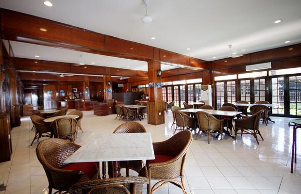 фотографии отеля Layang Layang Island Resort изображение №19