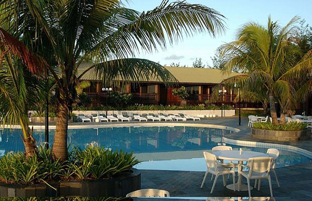 фотографии отеля Layang Layang Island Resort изображение №11