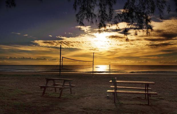 фотографии Legend Cherating Beach Resort (ex. Legend Resort Cherating) изображение №16