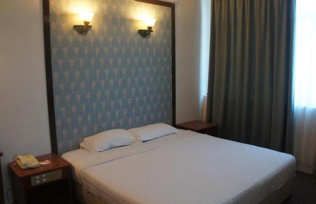 фото отеля Hillcity изображение №9