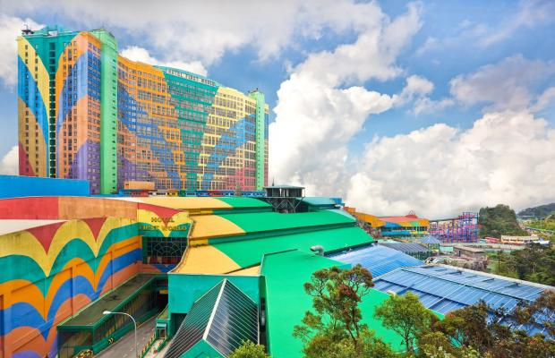 фотографии Resorts World First World изображение №24